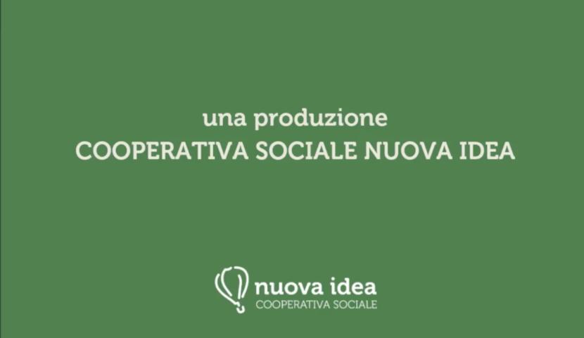 video cooperativa sociale nuova idea